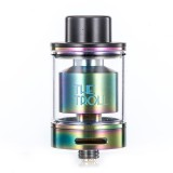 [Pre-order] WOTOFO The Troll RTA Atomizer - 5ml, Rainbow