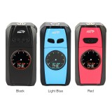 REV Sport 101W TC Box MOD 4200mAh