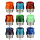 Resin Drip Tip for TFV8 5pcs 0215