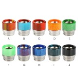 Resin Drip Tip for TFV8 5pcs 0217