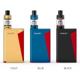 SMOK H-PRIV PRO Dengan TFV8 Big Baby Kit W / O Battery