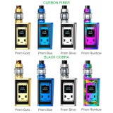SMOK Majesty 225W TC Kit with TFV12 Prince Luxe Edition