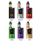SMOK S-Priv 230W TC Kit with TFV8 Big Baby