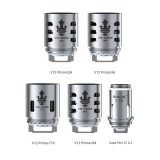 SMOK TFV12 PRINCE Replacement Coil 3pcs