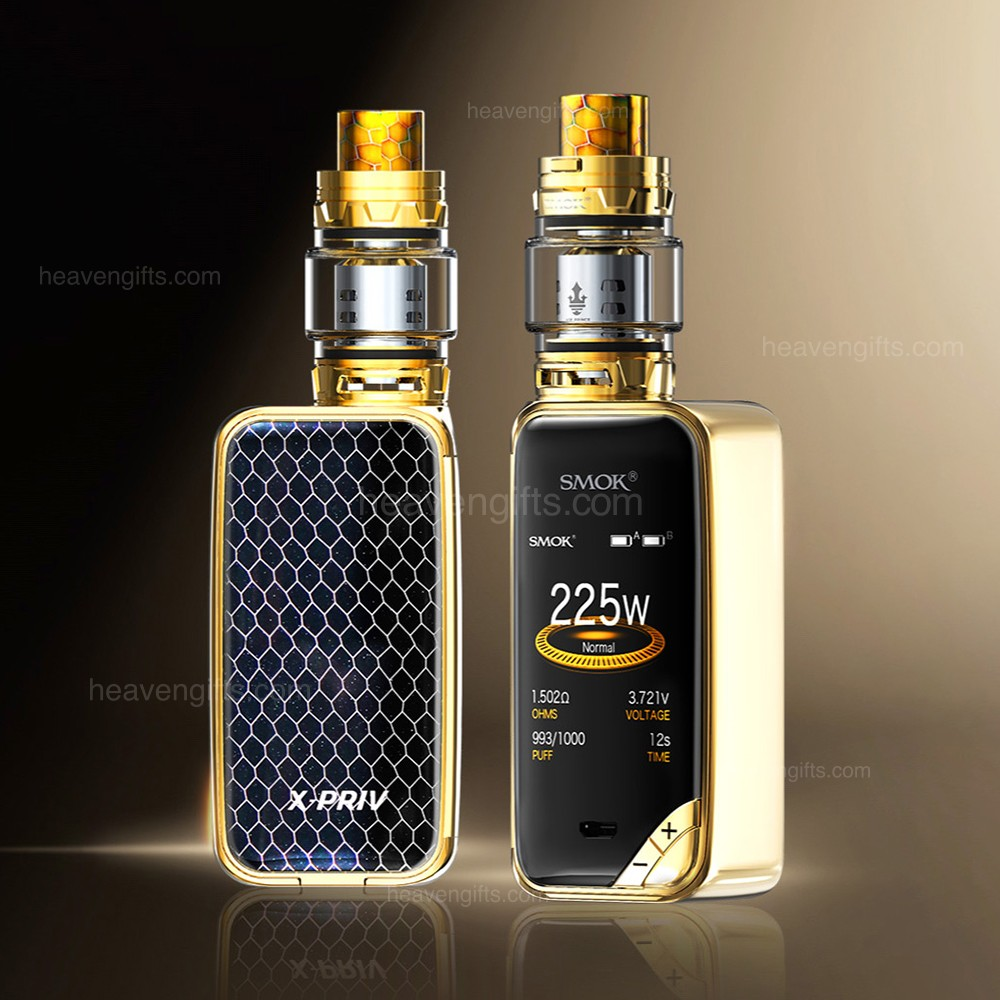 Smok X Priv 225w Tc Kit With Tfv12 Prince