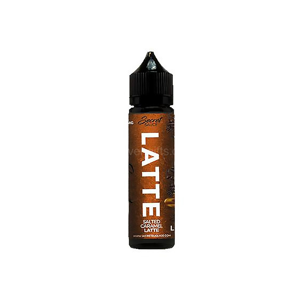 Secret Sauce Premium Pg Vg E Liquid E Juice 60ml