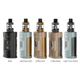 Sigelei GW 257W 20700 TC Kit with F Tank
