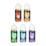 The Mamasan Premium PG+VG E-liquid E-juice 100ml
