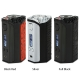 Pikirkan Vape Finder 250W TC Box MOD dengan Chip DNA250 Chip W / O