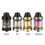 Tigertek Springer S RTA 2ml/3.5ml