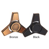 Triangle EDC Hand Spinner with Stainless Steel Bearing - Zinc Alloy