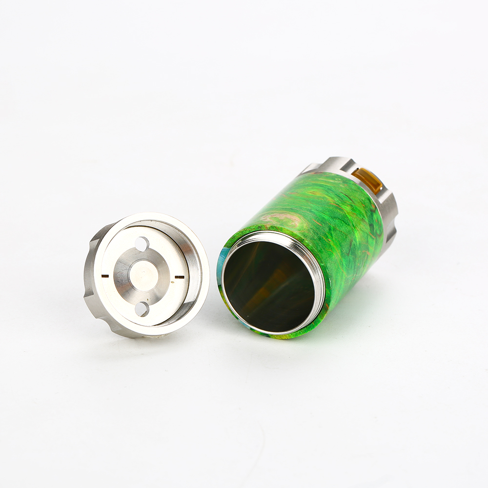ULTRONER Mini Stick 18350 Mech MOD