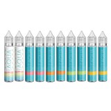 [US Only] Aqua Salts Premium PG+VG E-liquid E-juice 30ml