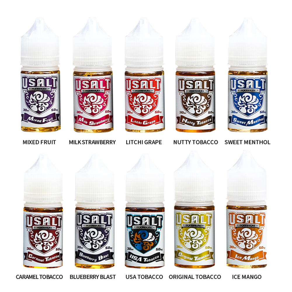 E-Liquid, E-Juice, E Cigarette Liquid | Heaven Gifts