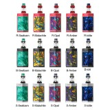 VOOPOO TOO Resin 180W TC Kit with UFORCE T1
