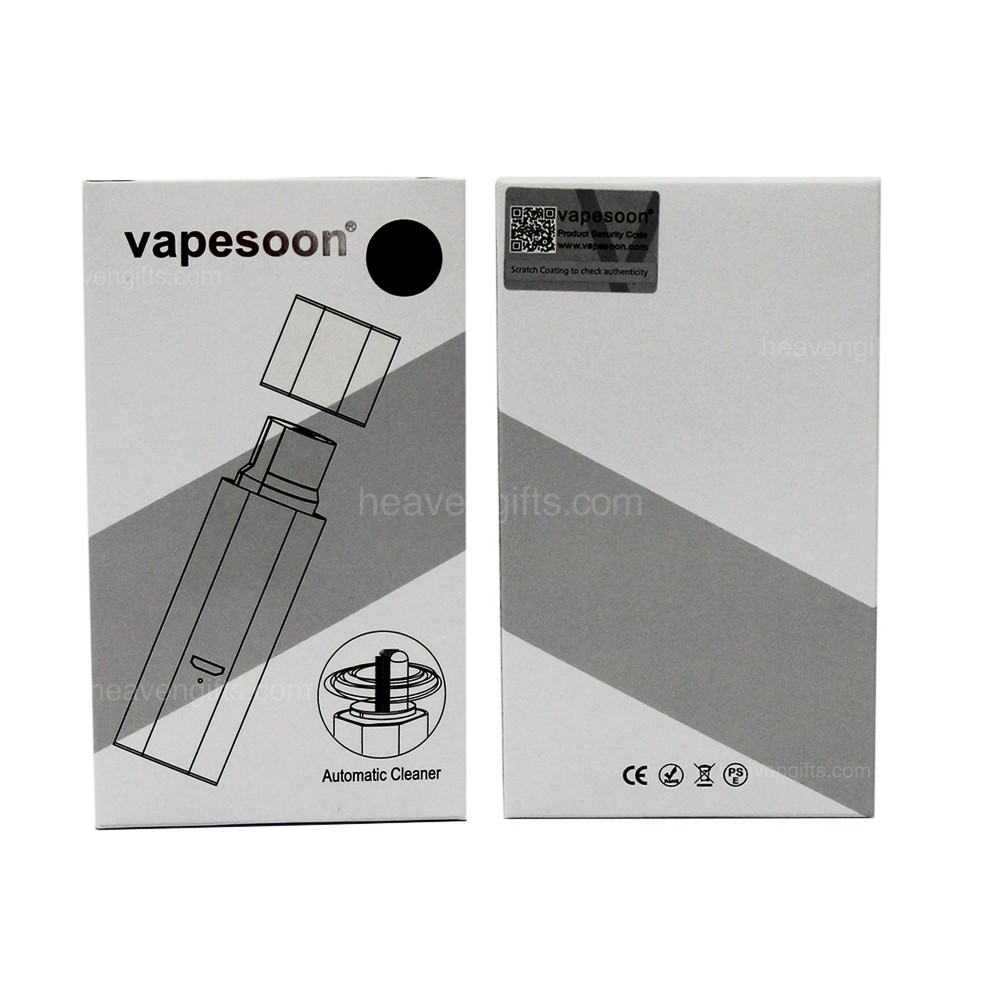Vapesoon Automatic Cleaner for IQOS 350mAh