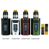 WISMEC Reuleaux RX2 21700 230W with Gnome TC Kit 8000mAh