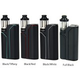 WISMEC Reuleaux RX75 TC Kit W / O Battery