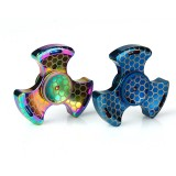 Water Cube Hand Spinner Fidget Toy