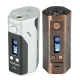Wismec Reuleaux DNA200 TC Express Kit