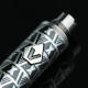 Vision X.Fir Spinner II Mini Variable Voltage Battery - 850mAh