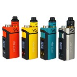 200W IJOY RDTA BOX Full Kit W / O Battery