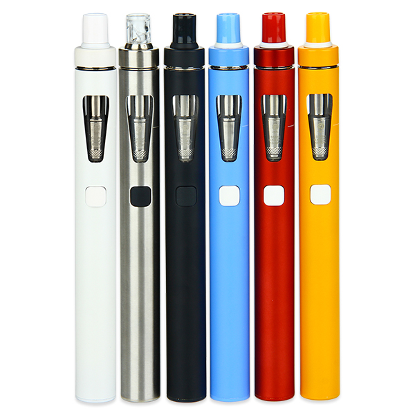Joyetech eGo AIO D16 Quick Start