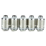 5pcs Unicig Replacement Coil untuk Indulgence MuTank