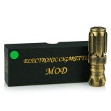 Maraxus Mechanical MOD V3 W/O Battery - Color Series 2 - Style Made in China