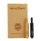 Heatvape Kayfun Mini V2.1 RBA Rebuildable Atomizer Kit - 3ml
