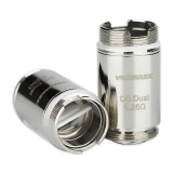 5pcs Wismec DS Dual Atomizer Head для ORMA / Motiv