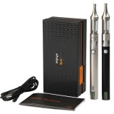 VapeOnly vPulse Dual-output Starter Kit with vAir D16 Clear Cartomizer - 900mAh
