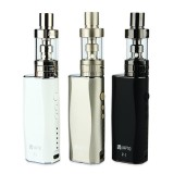 50W Vaptio P-I Full Kit with MOD Battery - 2100mAh (No Wall Adapter)
