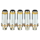 5 pcs Aspire Cleito Dual Clapton Replacement Atomizer Head