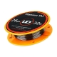 30ft UD Atomizer DIY Roll Wire (Titanium TA1 D=0.4mm 26GA)