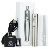Joyetech eGo ONE Mega Kit dengan 4.0ml eGo ONE Atomizer - 2600mAh