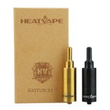 Heatvape Kayfun Standard 3.1 RBA Rebuildable Atomizer Kit - 4.5ml