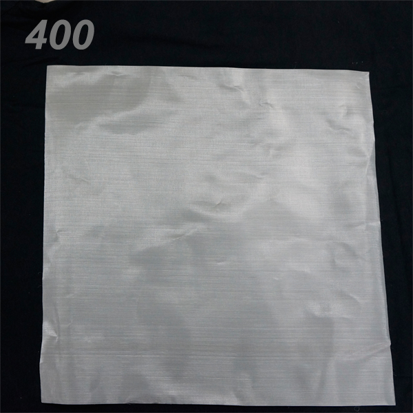 Image of 400 Mesh T316L Stainless Steel(Default)