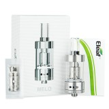 Eleaf Melo Sub Ohm Airflow Adjustable Atomizer - 2.5ml