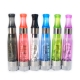 [Replaceable] 5pc Innokin iClear 16 eGo changeable Dual Coil Clearomizer