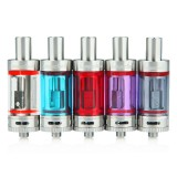 Kangertech Subtank Mini Pyrex Glass Cartomizer dengan OCC - 4.5ml