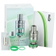 Eleaf LYCHE Atomizer - 4ml, Silver