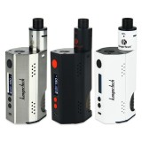 160W Kangertech Dripbox TC Starter Kit W / O Battery