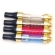 5pc kangerTech E-smart 510 1.3ml empty clear cartomizer/clearomizer