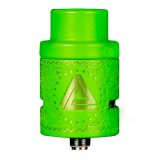 Limitless Color Changing RDA Atomizer Made in the USA