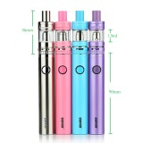 [Partially Pre-order] Kangertech SUBVOD Starter Kit -1300mAh