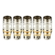 5pcs Aspire Clapton Replacement Coil for Triton / Triton 2