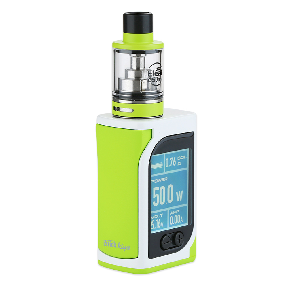Eleaf iStick Kiya 50W with GS Juni