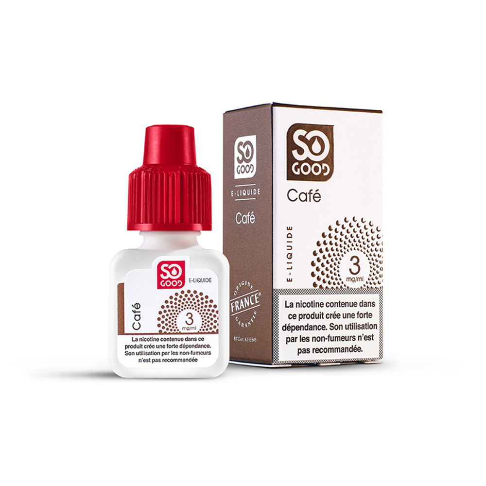 SO GOOD Premium PG+VG E-liquid E-juice Greedy
