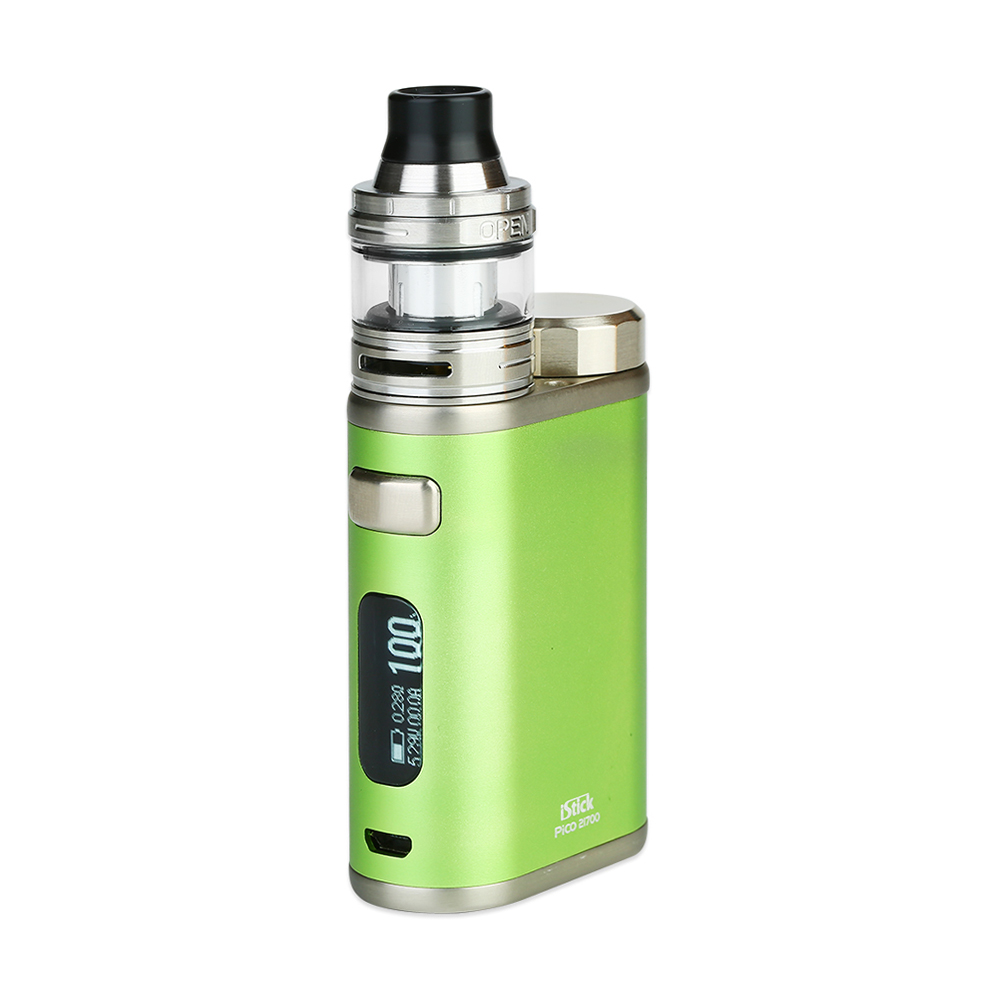 Eleaf iStick Pico 21700 100W with
